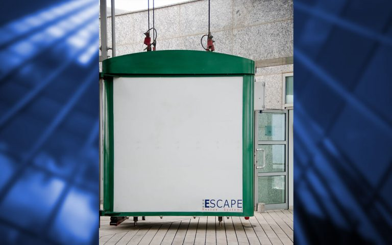 The Escape Rescue Super Lite System