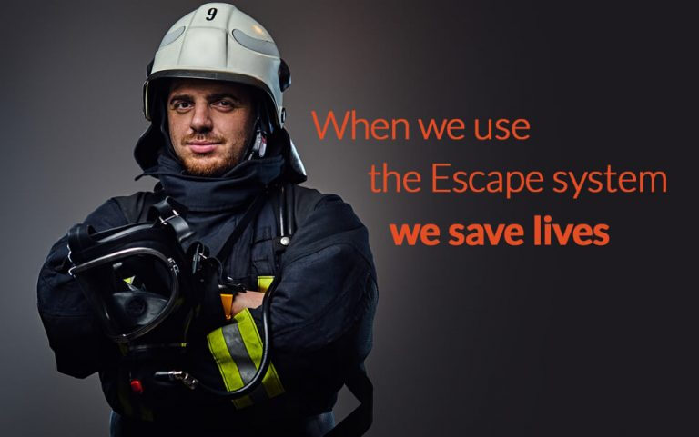 we saves lives